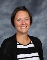 Ashley Sinn - Elementary School Second Grade
