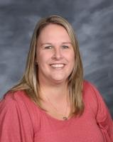Amy Smith - Early Childhood Center Kindergarten
