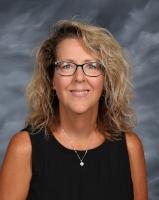 Brenda Smith - High School Secretary