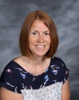 Michelle Spridgeon - Elementary School Paraprofessional