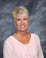 Angie Stemen - Early Childhood Center Kindergarten