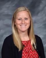 Danielle Sudhoff - Elementary School Fourth Grade