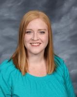 Stephanie Sudhoff - Elementary School Third Grade