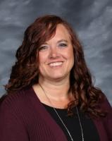 Pam Switzer - High School English/Language Arts