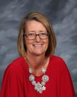 Rona Trammell - Middle School Secretary