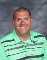 Ty Wannemacher - Elementary School Intervention Specialist