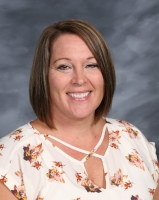 Tracy Wehner - Elementary School Administrative Assistant to the Princial