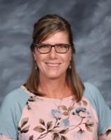 Jill Wermer - Elementary School Paraprofessional