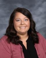 Tiffany Werts - Middle School Math