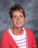 Lynette Westgerdes - High School Secretary