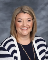 Sarah White - Middle School Counselor
