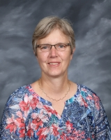 Bev Wisher - Early Childhood Center Physical Education/Music