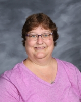 Barb Zappa - Early Childhood Center Paraprofessional