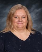 Della Harting - Bus Driver