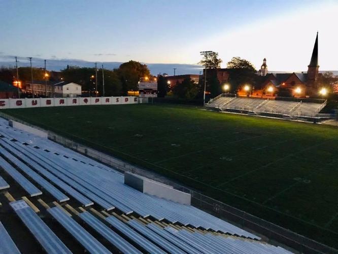 Eggerss Stadium