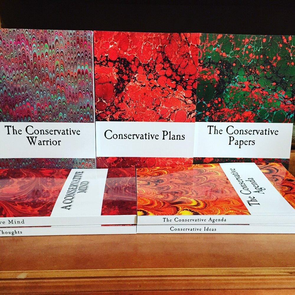 conservative-journals