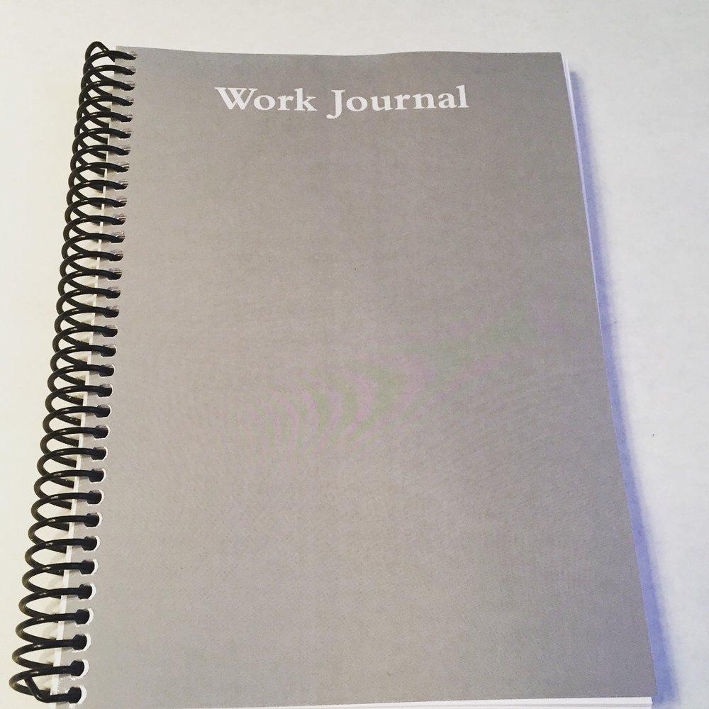workjournal