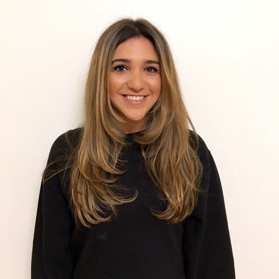 Nour Majzoub - Chief Project Officer