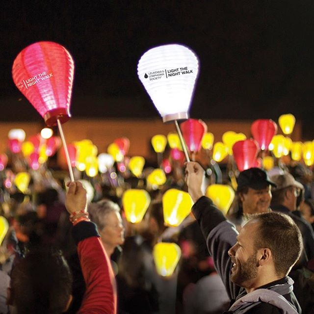 Hearts of Mercy Foundation (HOM) is proud to be supporting the Leukemia & Lymphoma Society (LLS) in their Light the Night Walk on Saturday, September 22nd. The event funds treatments that are saving the lives of patients today, providing support services, advocating lifesaving treatments, and pioneering the most promising cancer research anywhere. . . . Join us, and help the cause that is saving the lives of everyone afflicted by cancer, by attending the Light the Night Walk and step in the right direction to do good well. Event Details are in the post above.