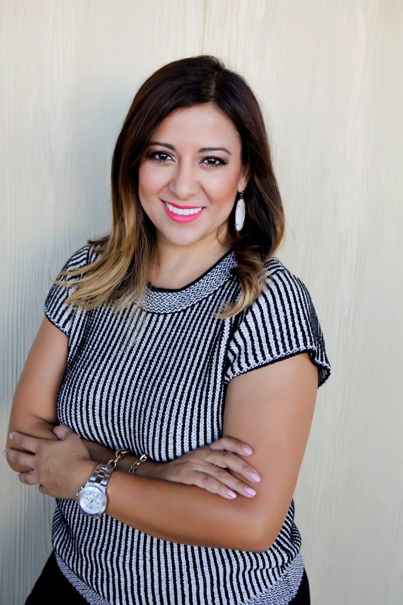 Mariana Meredith