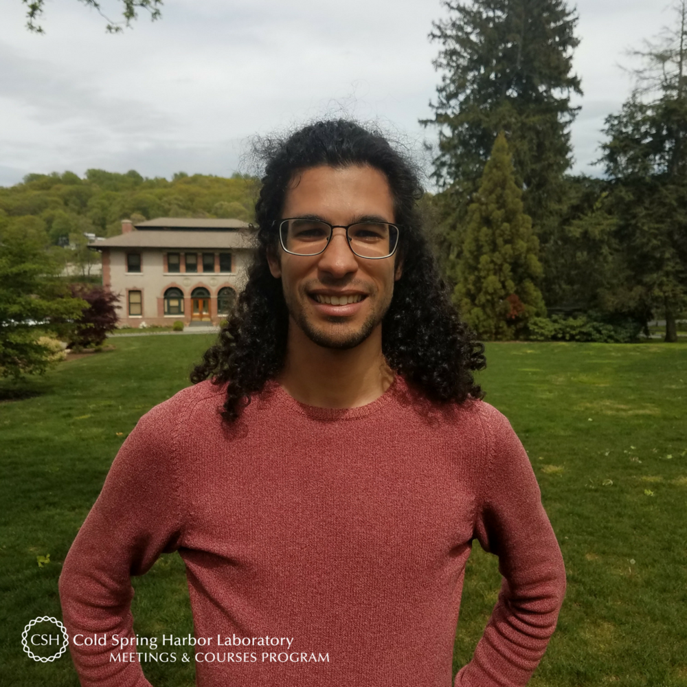 cshl-visitor-andre-rendeiro