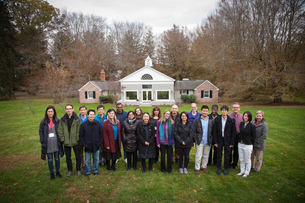 Scientific Writing Retreat, 2017