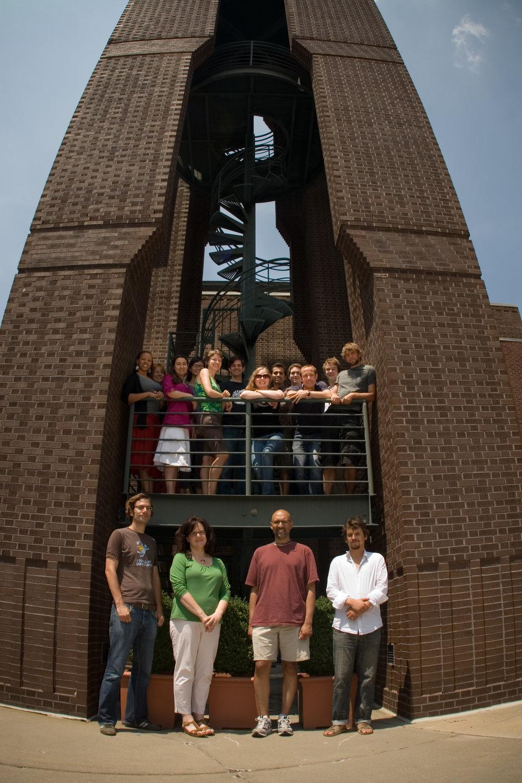 Class of 2010