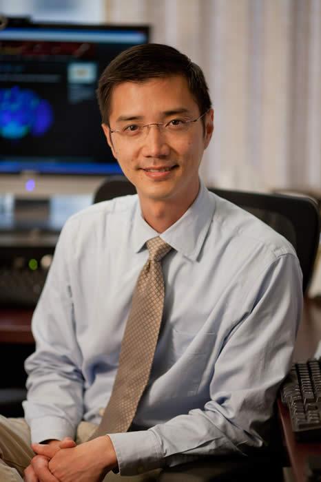 Mark Wu '92