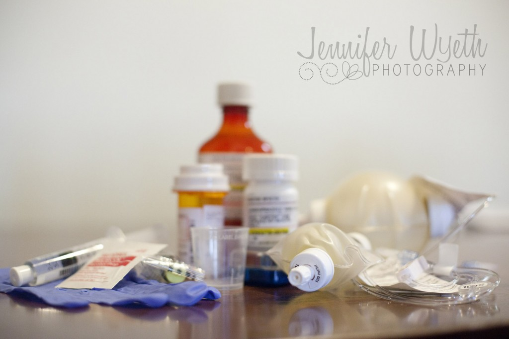 The many medicines
