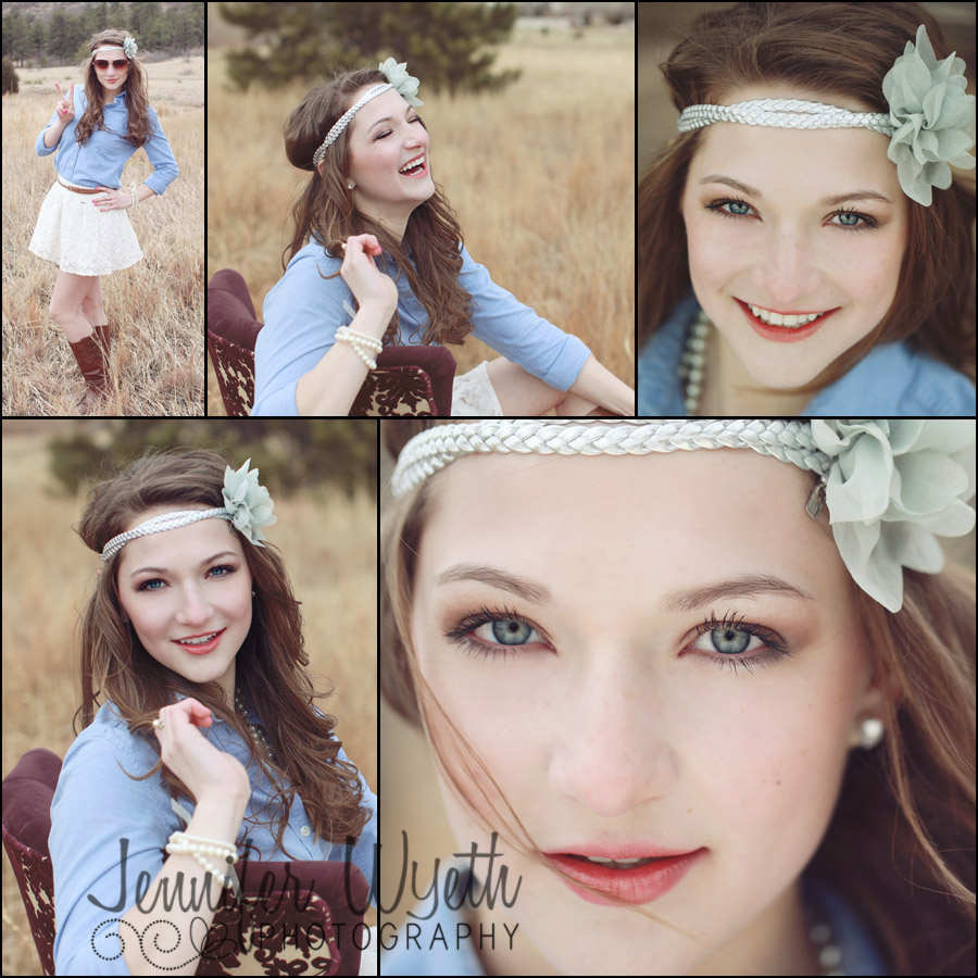 Colorado Springs Cutie Senior