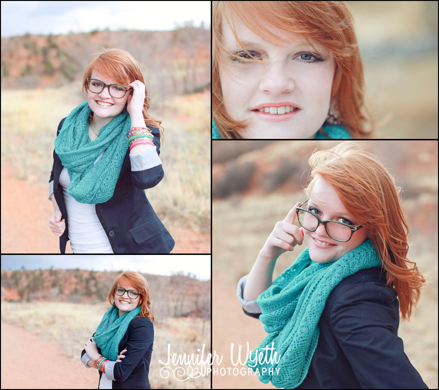 colorado springs highschool senior girl