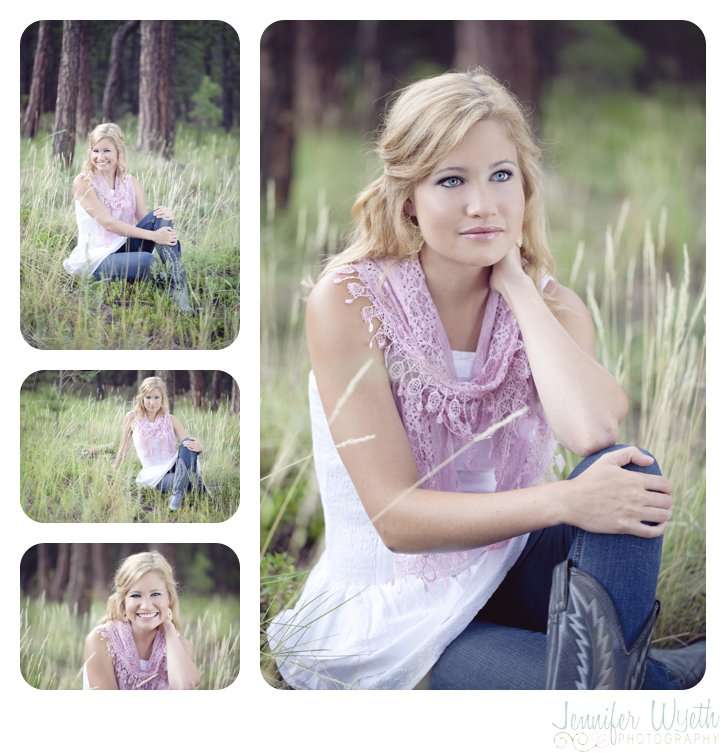 pine-creek-senior-girl-in-black-forest