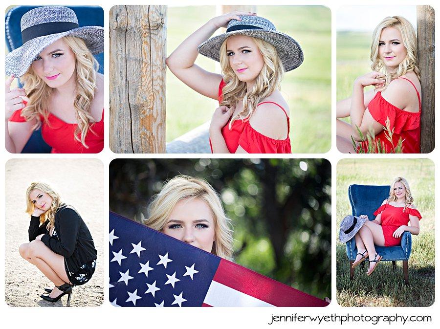So Americana!