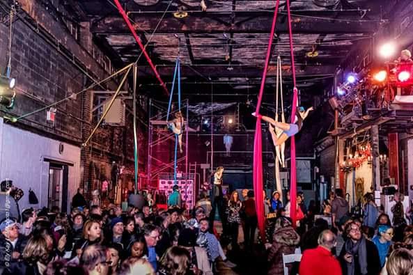 Brooklyn Circus Cabaret