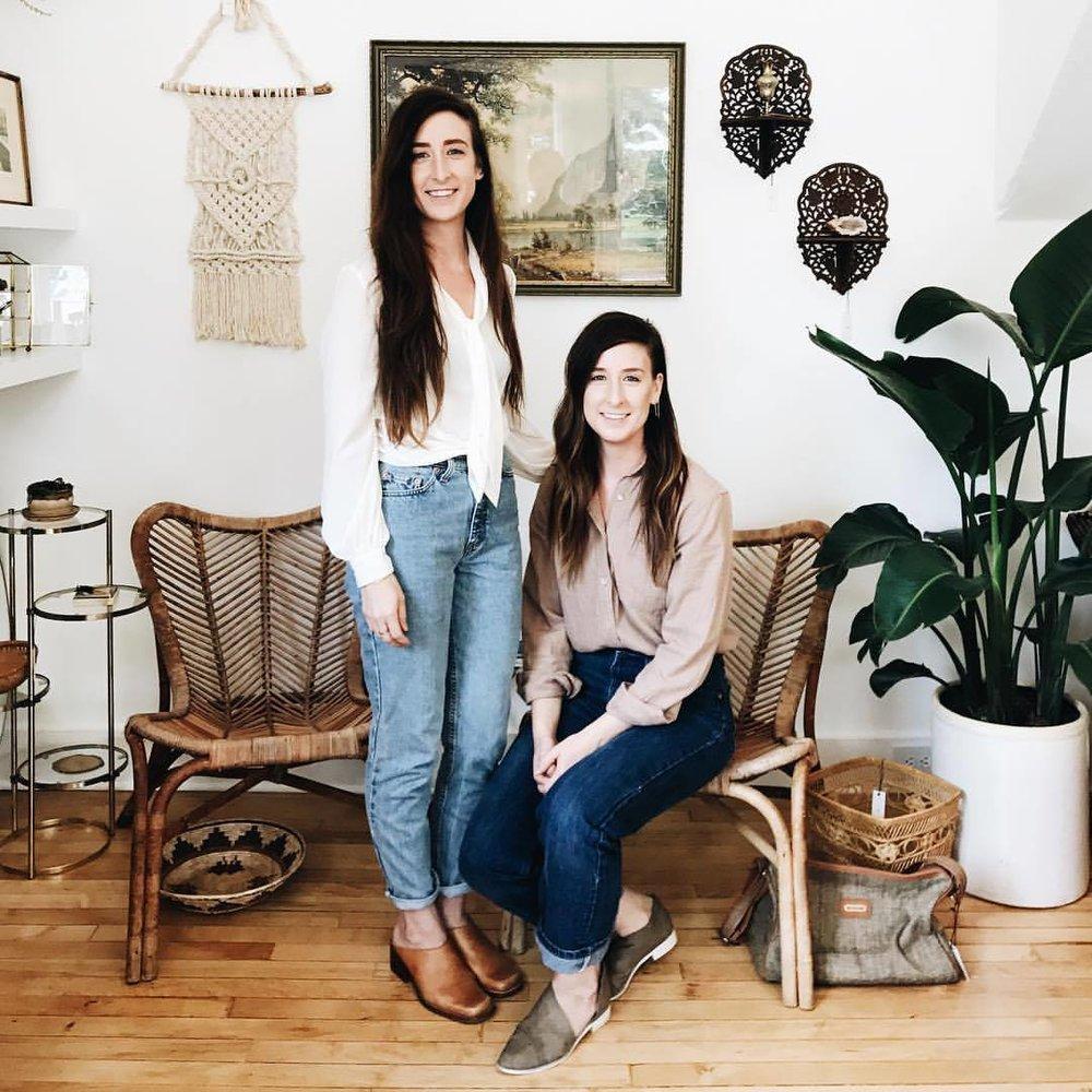 Jamie + Ashley HewittARLEE PARK@arlee_park | arleepark.com -