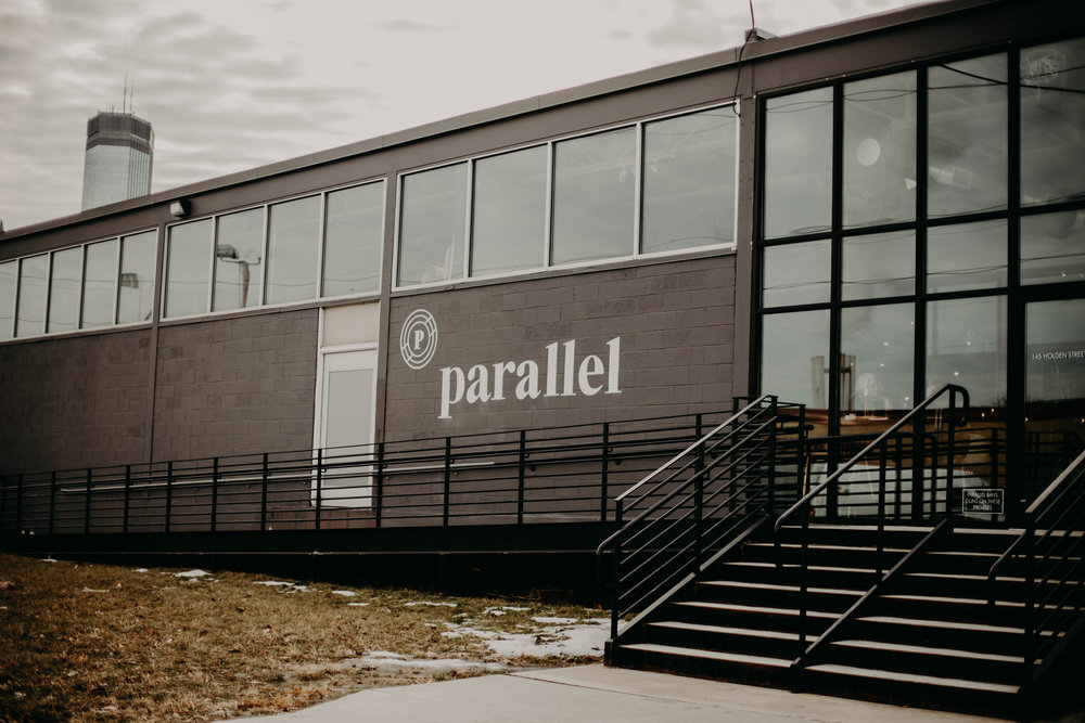 Parallel Coffee Shop Minneapolis