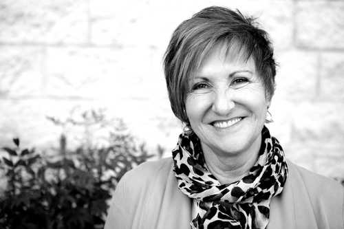We are honoured to have Guest Speaker Margaret Stunt from Hillsong Australia with us again!