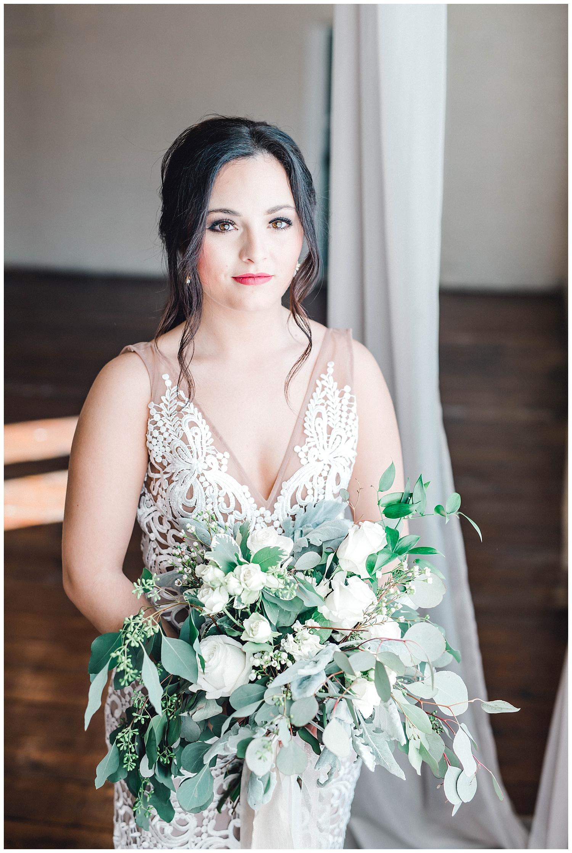 Larissa: Fort Worth, TX Bridal Shoot — Kristee Walker