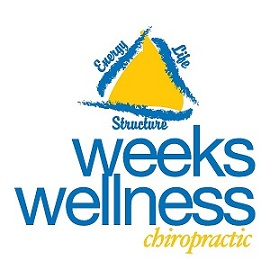 Weeks Wellness