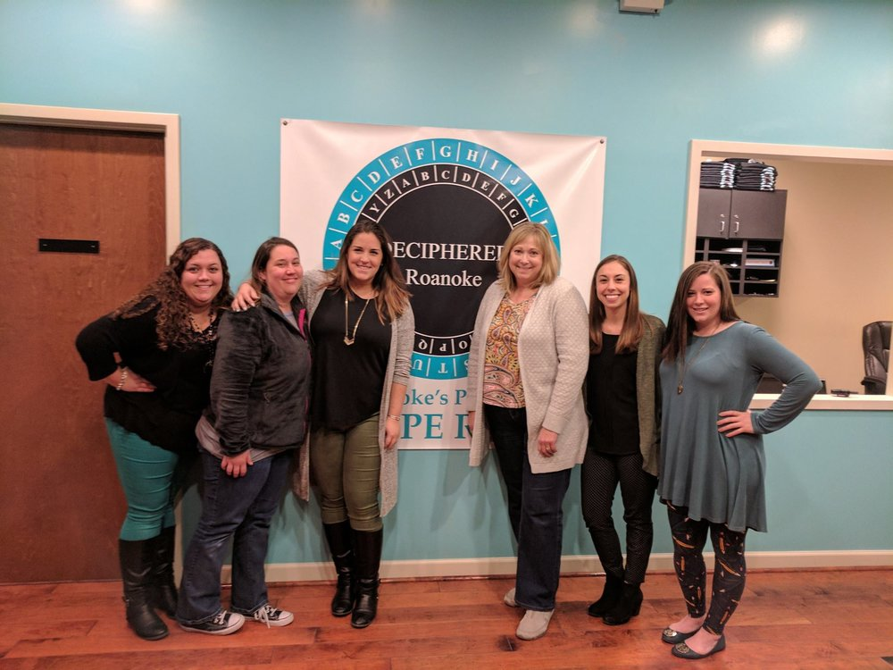 Fun, Dynamic, and Engaging - Escape rooms are a great way to get your team out of the office and working together. Escape or not, your team will be talking about this experience long after they leave our facility.