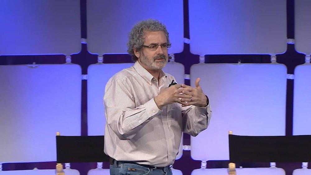 Neil Gershenfeld, MIT