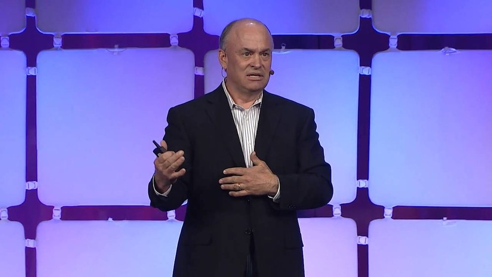 How IoT Transforms Companies, Competition, and Customer Relationships James Heppelmann, PTC
