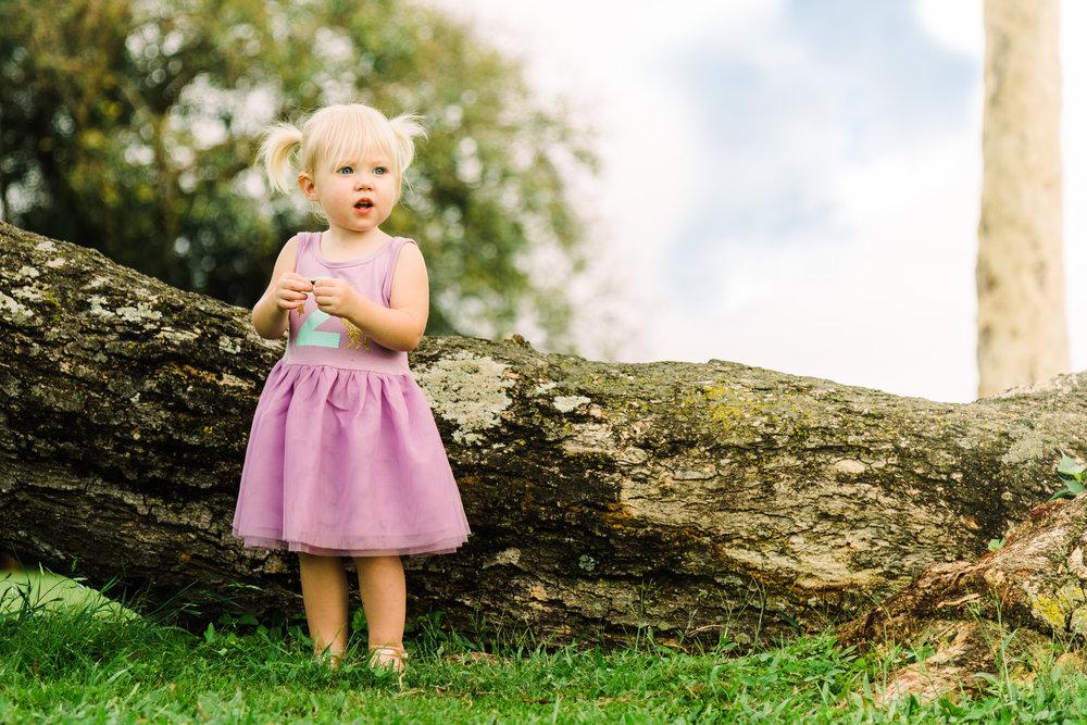 Beautiful Child Photography!
