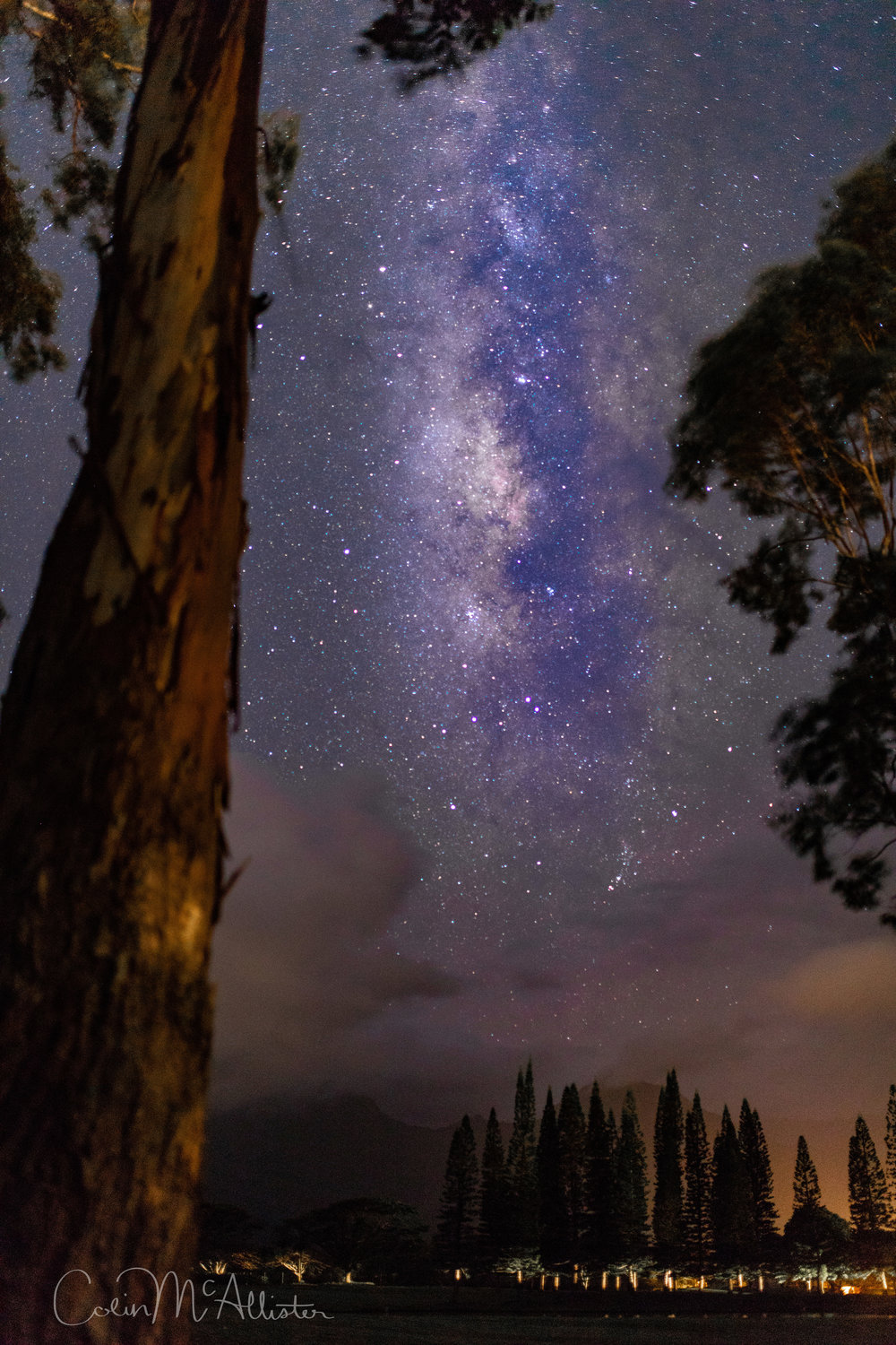 Beautiful Milky Way!