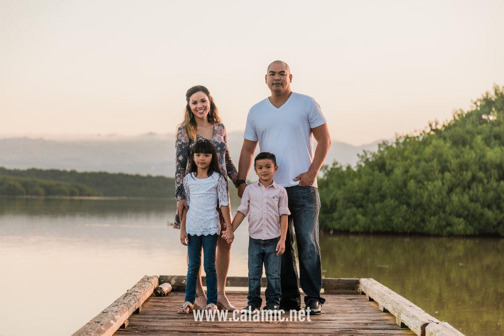 Beautiful Family Photography