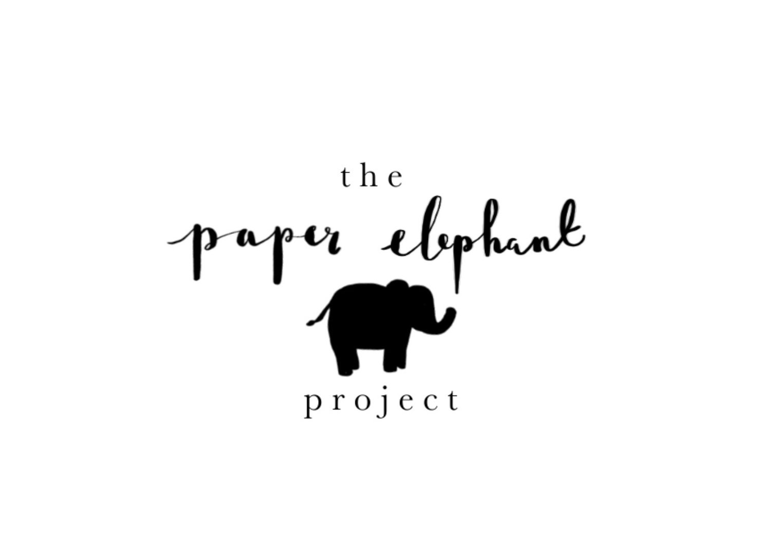 The Paper Elephant Project