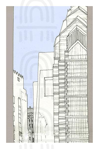 PHL07: Tall Buildings