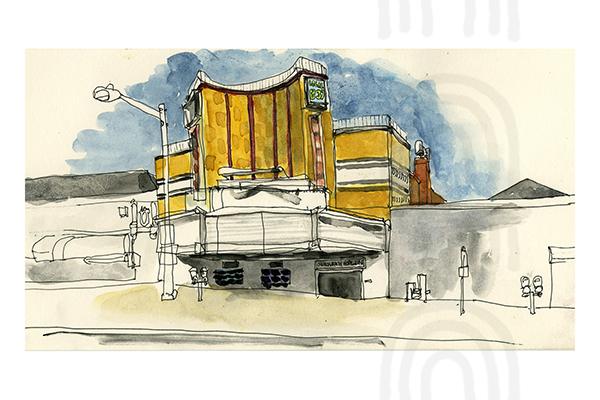 PHL11: Broad Theatre