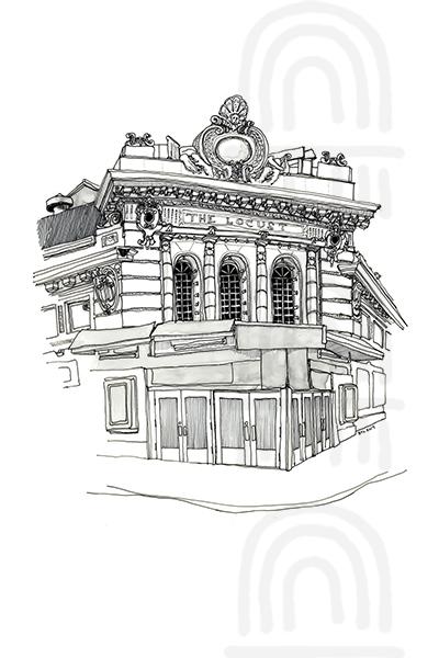 PHL19: Locust Theatre