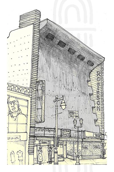 PHL23: Robinson Building